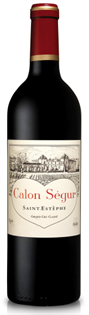 Chateau Calon Segur Saint-Estephe 1998 750ml